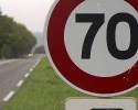 70 speed