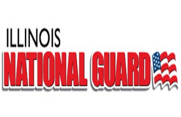 Illinois National Guard, Lincoln Home Prepare for Shutdown
