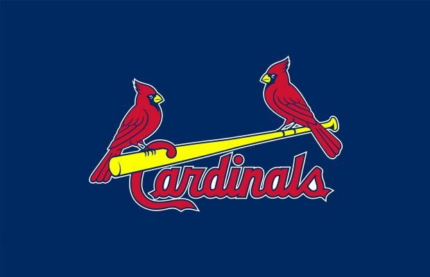 St. Louis Cardinals Pitcher Michael Wacha Addresses the Media