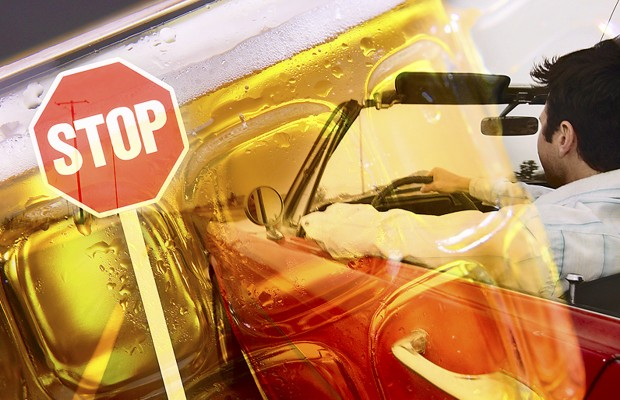 DUI Offenders Face BAIID Equipment and Camera