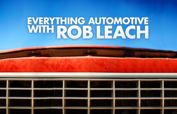 Everything Automotive – 5/25