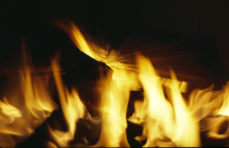 Fire Damages Scheels