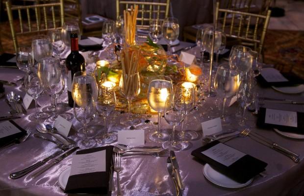 Memorial Medical Center Foundation Hospice Gala