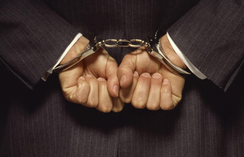 Kincaid Mayor Arrested Again