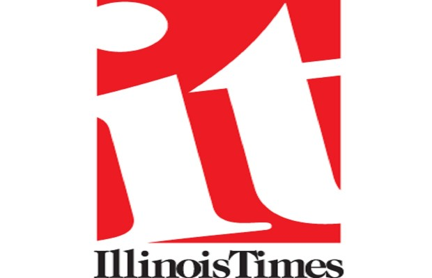 Entertainment with the Illinois Times
