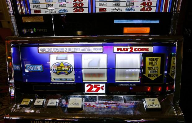Gambling Bill's New Sponsor Outlines Proposal