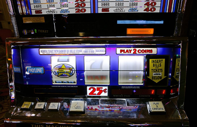 Rita: Clock is Ticking on Gambling Expansion