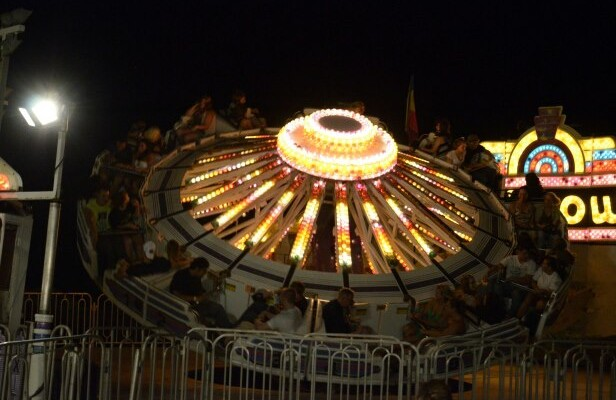 The Sangamon County Fair in New Berlin starts June 19th