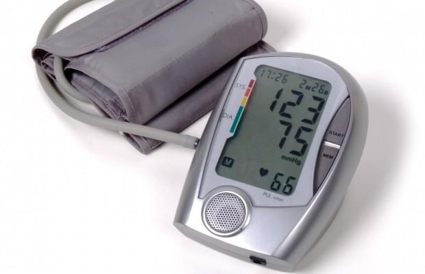 Dr. Joshua Ellison – High Blood Pressure