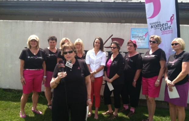 Susan G. Komen Foundation Announces $80k for Local Agencies
