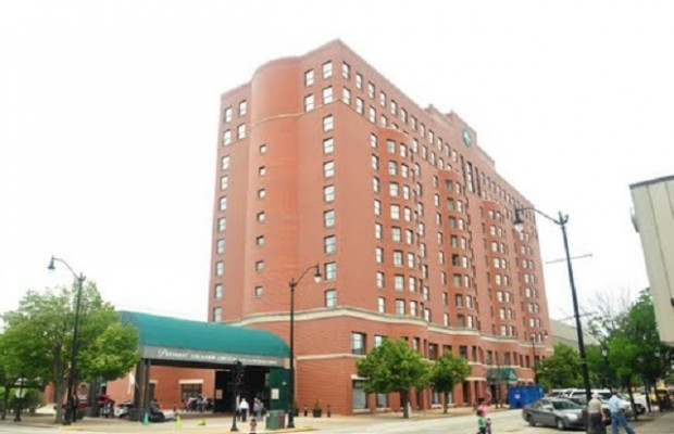Abraham Lincoln Hotel and Conference Center to Become Doubletree by Hilton