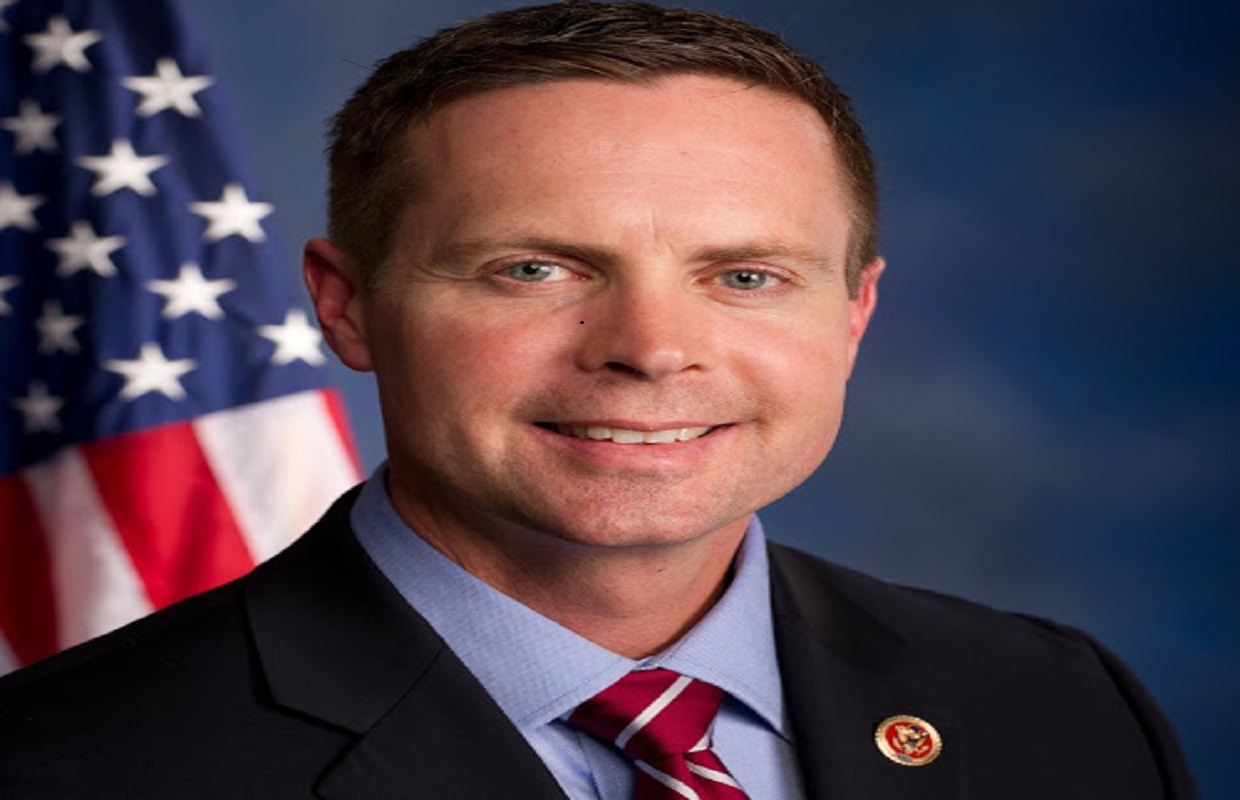 U.S. Rep. Davis:  Diplomacy First in Middle East, Ukraine