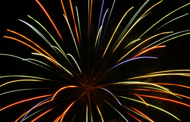 Doug Gregory – Fireworks Safety