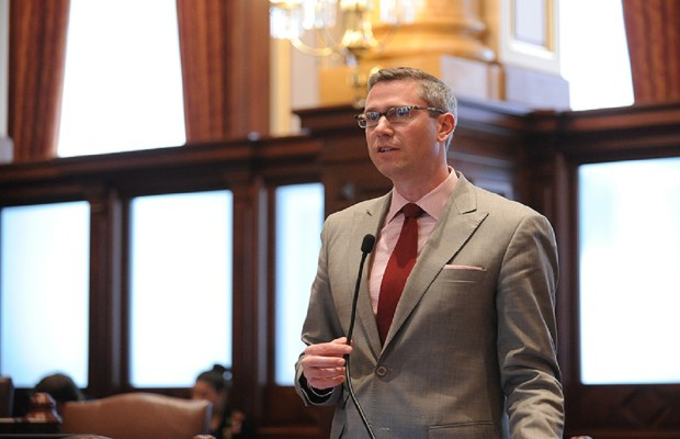 State Senator Frerichs Lining Up Campaign Team In Race For Treasurer
