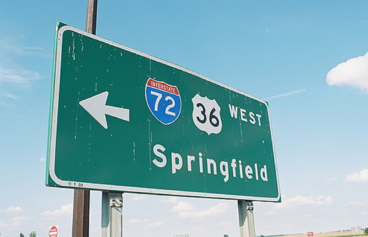 I-72 Construction Gets Underway This Week