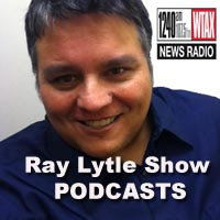 The Ray Lytle Show 6-7-13 Part 1