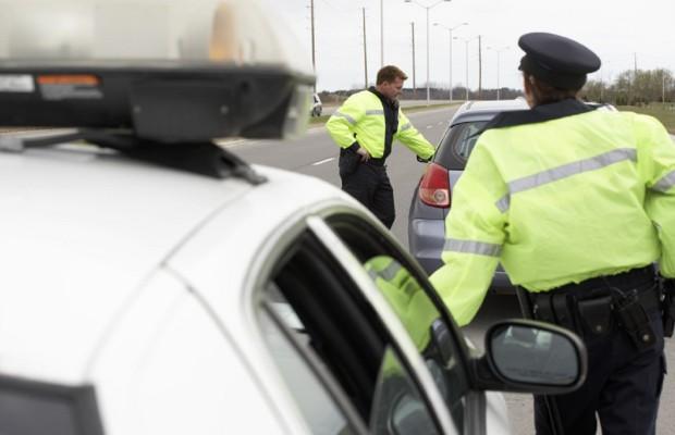 CrimeStoppers Officer Matt Goulet