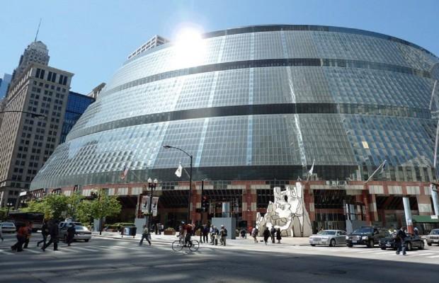 Legislative Leaders Meet in Chicago; No Pension Agreement
