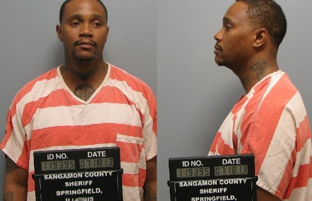 Suspect in Bank Robbery Nabbed
