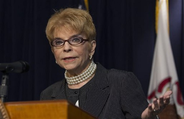 Topinka Can't Pay Lawmakers Without Appropriation