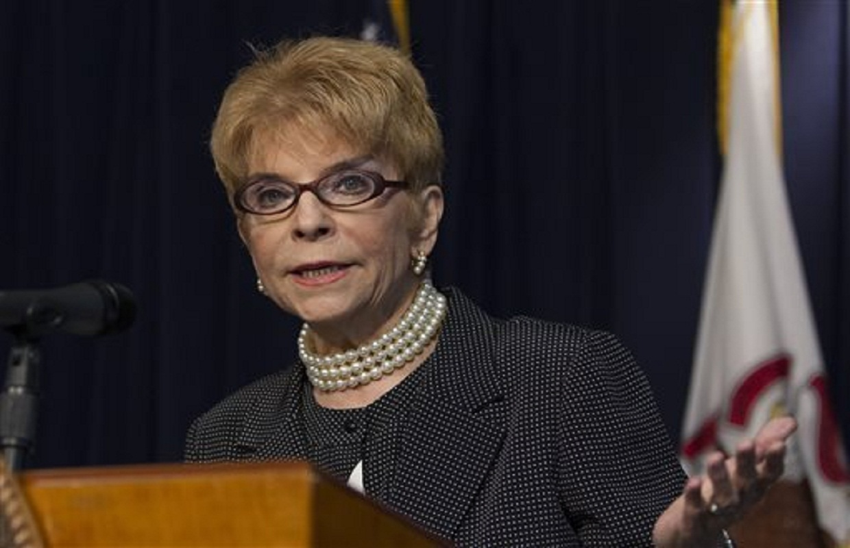 Topinka Against Funding Plan for Obama Library; Does Want it in Illinois