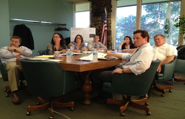 Springfield Park Board on Schedule to Hire New Exec. Director