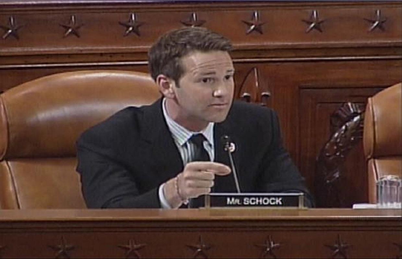 Schock: Limit IRS Investigation to Lerner