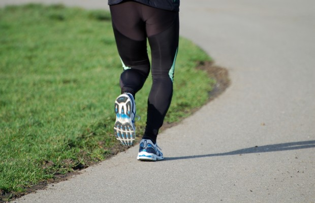 Sara Danner – Transplant Services' Annual 5K Run/Walk