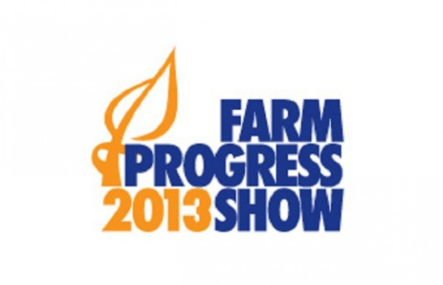 The 2013 Farm Progress Show starts Tuesday – August 27