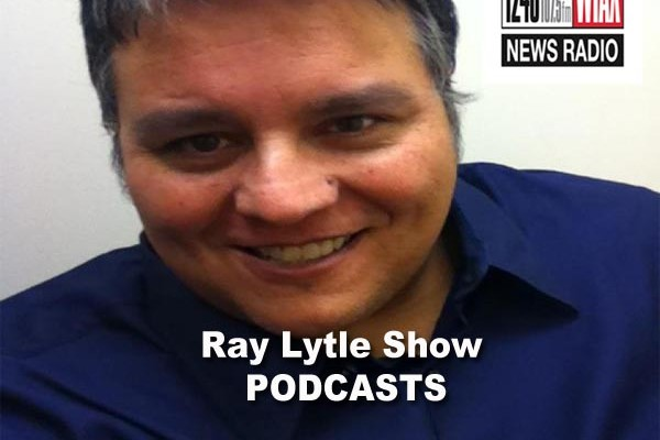 The Ray Lytle Show Monday August 19 2013