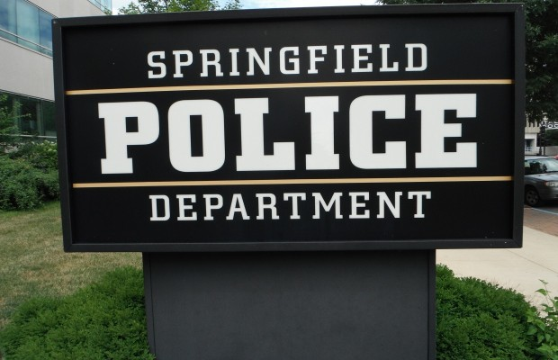 Springfield Police Chief