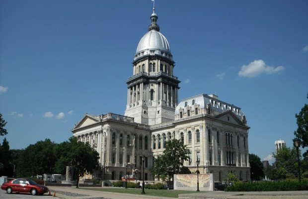 State Reps. Rich Brauer, Raymond Poe on Pension Reform