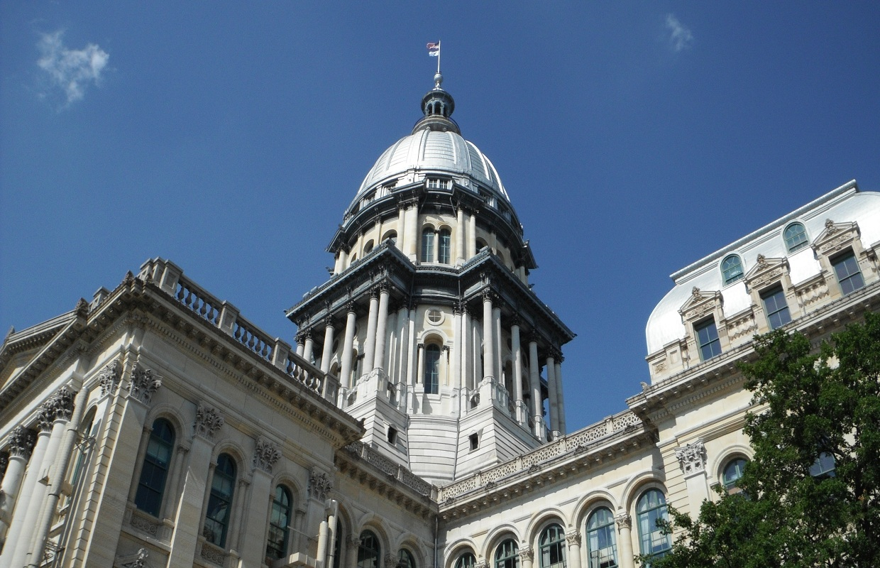 Illinois Fiscal Reputation Costs $80 Million More