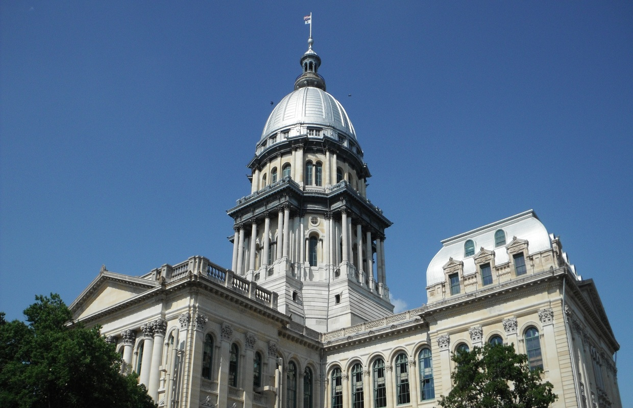 Lawmakers Question Illinois' Corporate Tax Breaks