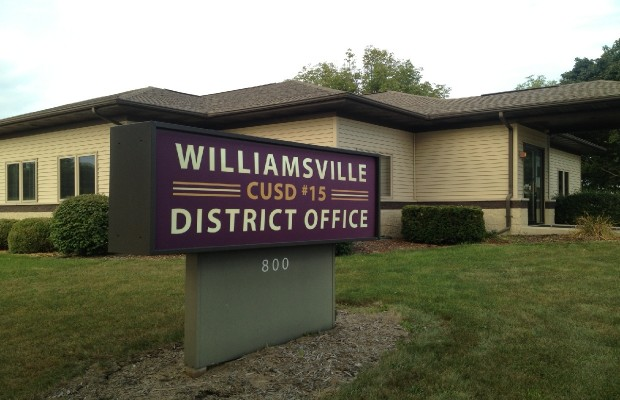 Williamsville-Sherman CUSD Faces $200k Budget Deficit