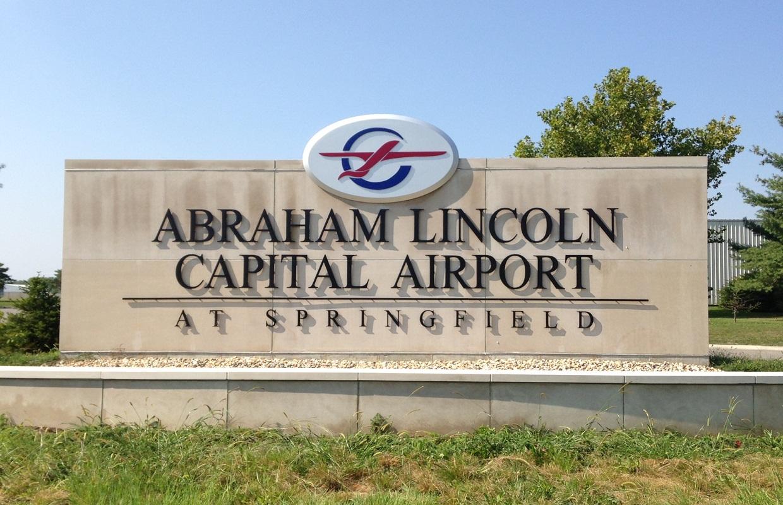 Airport Boasts Improvements