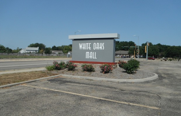 White Oaks Mall Security Not Changing