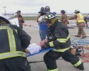 airport crash
