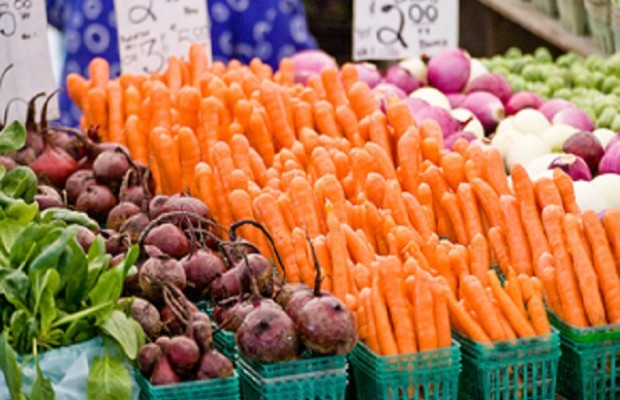 Link Up Illinois Connects Needy to Fresh Produce