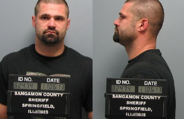 Arrest Made in Bank Robbery