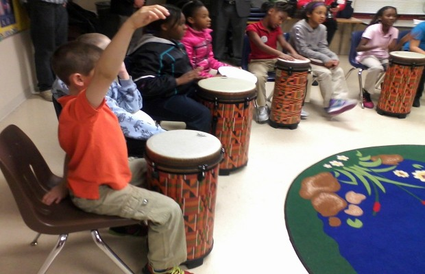 Donations Allow Springfield School to Buy New Instruments
