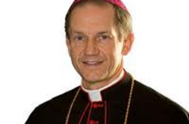 Same Sex Marriage Will Be the Law; Bishop Prepares Exorcism