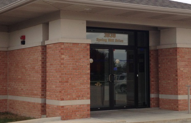 West Side Bank Robbed at Gunpoint