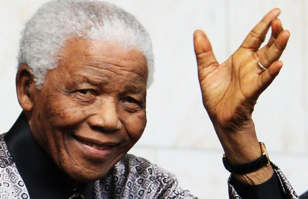 A CBS News Special Report — Nelson Mandela, Dead at 95