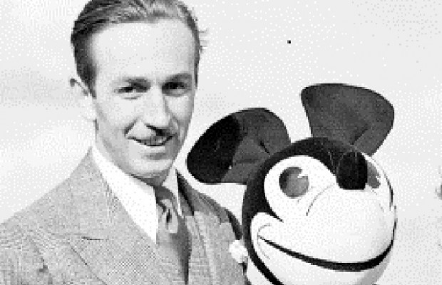 Disney Birthplace Will Be a Museum in Chicago