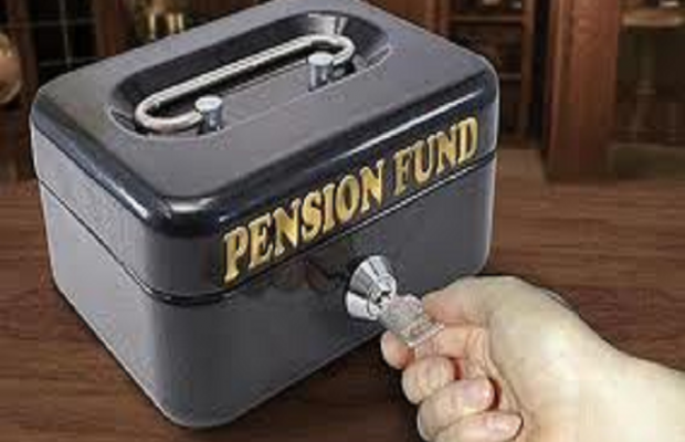 After the Governor Signs the Pension Bill, Then What?