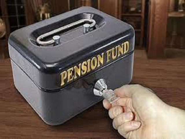 Study Predicts Pension Bill Won't Ease Deficit