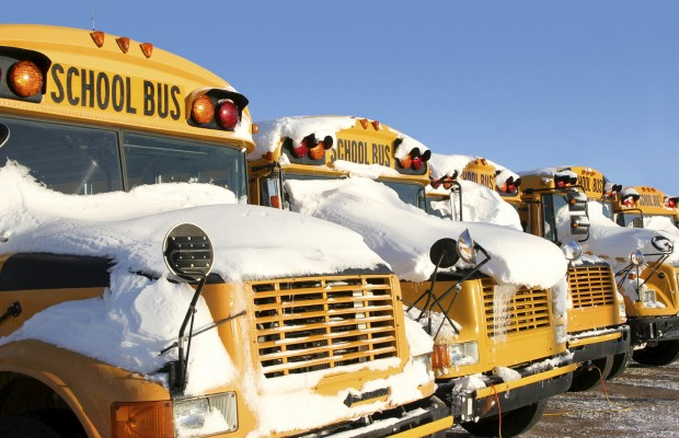 Springfield, Chatham Schools Among Those Closed Tuesday