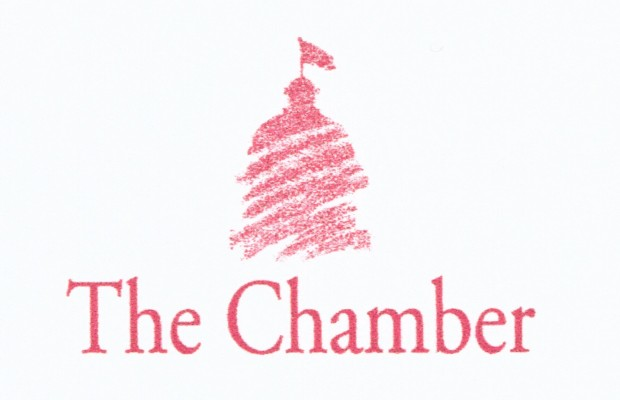 The New Chamber CEO