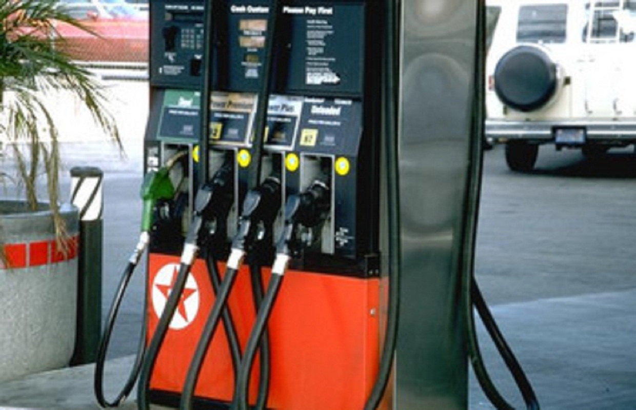 Flex Fuel Gas Stations >> Illinois Gets Grants For More Flex Fuel Gas Pumps